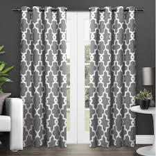 Cynthia Rowley Curtain Innovative White Ruffle Blackout Curtains And Cynthia Rowley