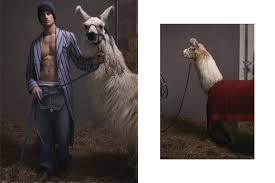 llamas pajamas models what more do you need for s