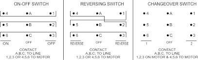 l t control switch tulsi engineering