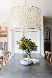 Capiz Vase Lighting Cool Capiz Chandelier Plus Flower Vase Also White Wall