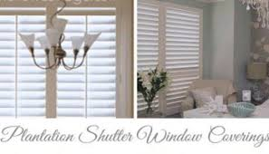 How To Make Window Blinds - how to make new plantation shutters fit old house windows with