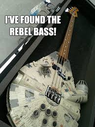 Bass Player Meme - meme anyone guitar gear