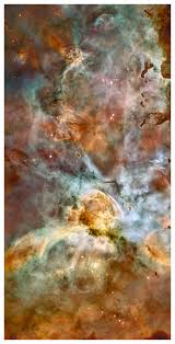 carina nebula from outer space wall mural printed on aluminum with carina nebula from outer space wall mural printed on aluminum with 8 panels 16