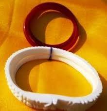 shakha pola bangles handmade shankha and pola jewelry manufacturer from faridabad