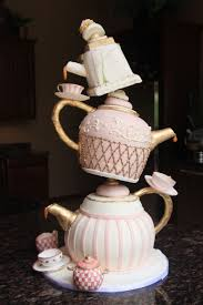 tea party baby shower cake image collections baby shower ideas
