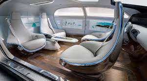 the mercedes f 015 luxury in motion mercedes