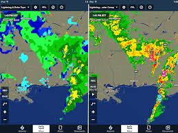 Weather Radar Maps Weather Foreflight