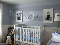 Boy Nursery Decor Ideas Baby Boy Nursery Room Twwbluegrass Info