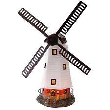 windmills garden ornaments ebay
