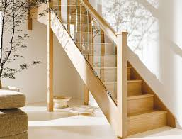 What Is A Banister Staircase Style Guide Real Homes