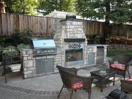 traditional patio with outdoor kitchen u0026 exterior tile floors