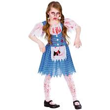 Kids Zombie Costume Zombie Country Hg 6045 Just 10 99 From Party Animals Fancy Dress