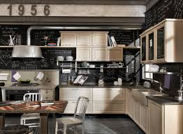 retro küche coole trendküchen edle landhausküchen - Küche Retro
