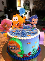 guppie cake toppers adianezh artfire shop gallery