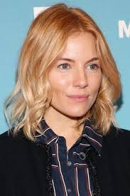 whatbhair texture does sienna miller have pin by suzanne pettit on hair styles i like pinterest