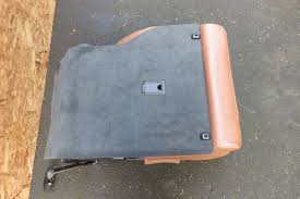 lexus parts portland oregon 2013 13 lexus rx350 rx450h seat left rear saddle tan blown airbag