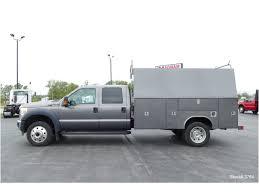 2011 Ford F250 Utility Truck - 2011 ford f450 service trucks utility trucks mechanic trucks