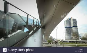 bmw museum stuttgart automobile museums stock photos u0026 automobile museums stock images