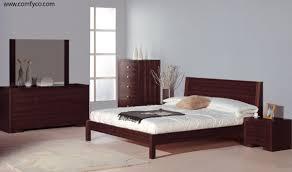 bedrooms modern wood bedroom furniture bed designs u201a solid wood