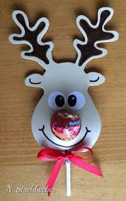 Kids Reindeer Crafts - 21 amazing christmas party ideas for kids reindeer face face