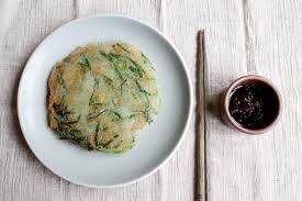 potato pancake grater bap story potato pancake gahmja jeon