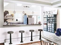 Modern Kitchen Accessories Kitchen Accessories Kitchen Granite Countertop Black Stools White