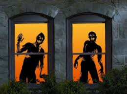 halloween silhouettes thereviewsquad com