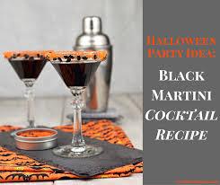 black martini recipe try dell cove spices recipes and more
