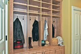 Entryway Solutions Custom Mudroom Storage Units Tailored Living