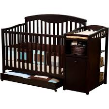 Delta Crib And Changing Table Merchandise Walmart