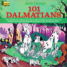 disneylandrecords st 3934 walt disney u0027s 101 dalmatians