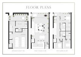 urban floor plans luxury urban living in takapuna new zealand luxury homes
