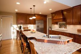 Black Amp White Modern Country by Succeed Your Kitchen Remodel Plan With Several Wondrous Ideas
