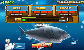 hungry shark evolution hacked apk hungry shark evolution v4 5 0 mod apk androidku37