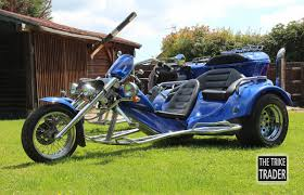 rewaco hs 1600cc 2003 family trike u2013 the trike trader