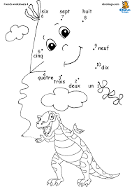 french worksheets for kids free worksheets library download and
