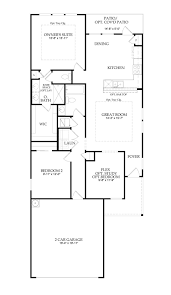 pulte floor plans everett new home plan austin tx pulte homes new home builders