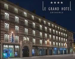 bureau plus grenoble grand hotel grenoble centre voir les tarifs 241 avis et 385 photos