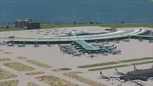 incheon international airport for fsx