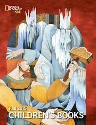 national geographic children u0027s books fall 2015 catalog by nat geo