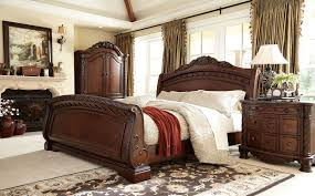 Sleigh Bed Pictures by Shore Sleigh Bedroom Set