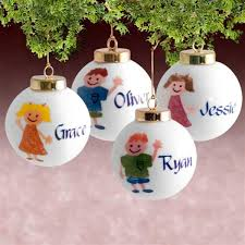 personalized ornaments for custom ornaments