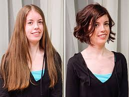 hairstyle makeovers before and after haircut makeovers part 1