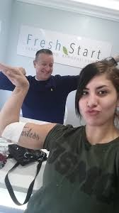 fresh start laser tattoo removal clinic 117 photos u0026 14 reviews