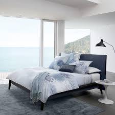 spring rain bed set printed bed sets bed linen olivier desforges