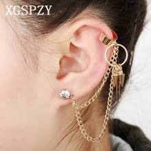 ear cuffs online shopping spike ear cuff online shopping the world largest spike ear cuff