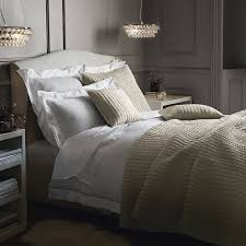 dorchester bed linen collection the white company uk