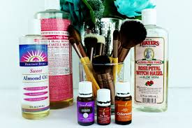 save your skin with this diy makeup brush cleaner all natural good for you