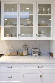 can you paint glass kitchen cabinets you can never really go wrong with white painted glass