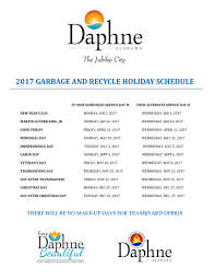 thanksgiving bank holiday holiday schedule city of daphne